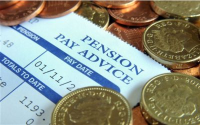 Double Your Pension Income