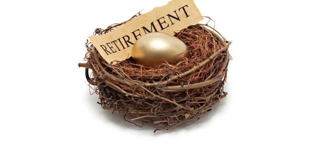 comfortable retirement income