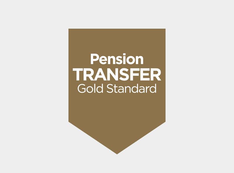 Pension Transfer Gold Standard